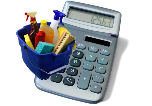 Cleaning Business Start-Up Costs