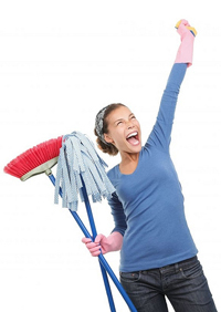 Reach for Success with Cleaning Contracts
