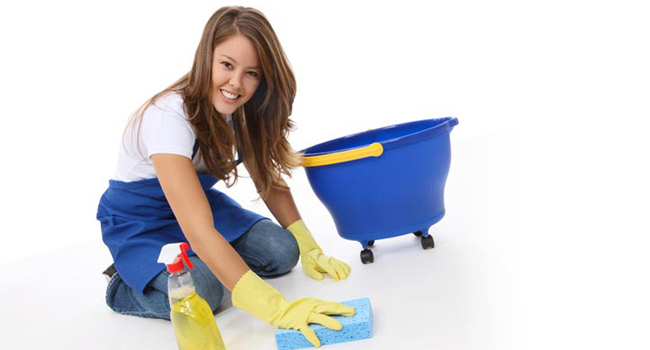 How to Start a Cleaning Service and Profit
