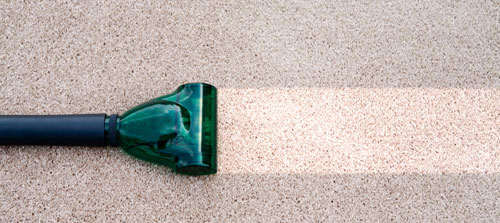 Starting a Cleaning Business offering Carpet Cleaning
