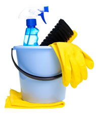 Starting a commercial cleaning business