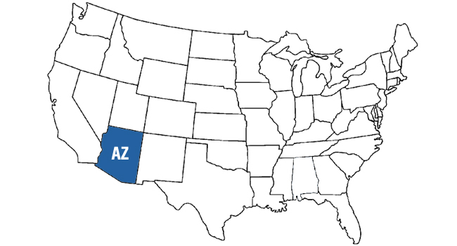 How to start a cleaning business in Arizona