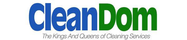 Text Logo with Slogan