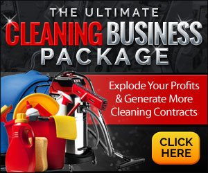 Starting A Cleaning Business The Right Way